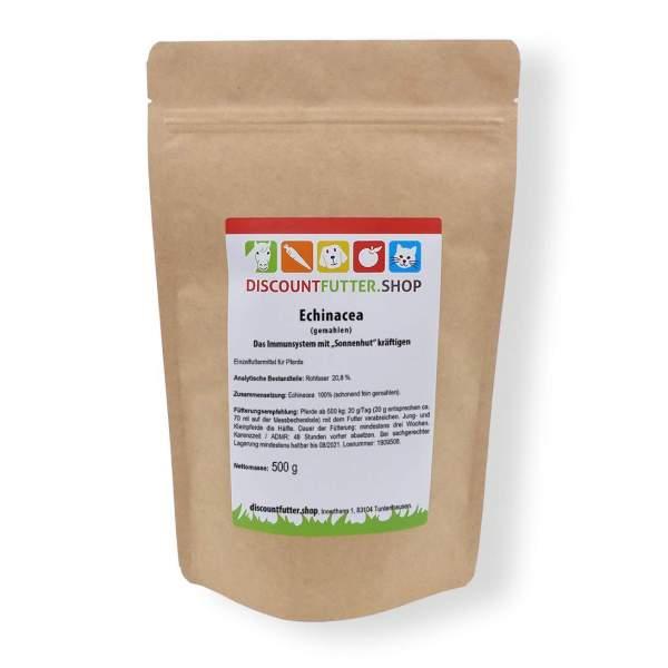 """Echinacea (gemahlen) Das Immunsystem mit """"Sonnenhut"""" kräftigen"""