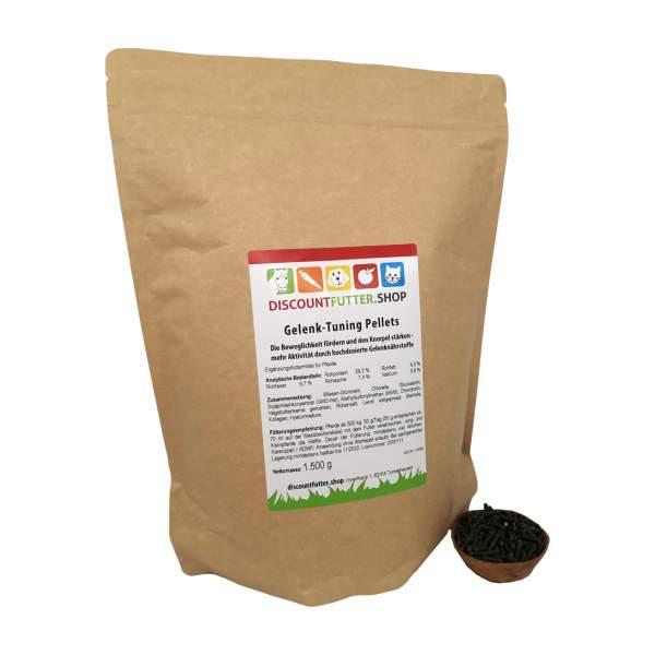 Gelenk-Tuning Pellets 1,5 kg