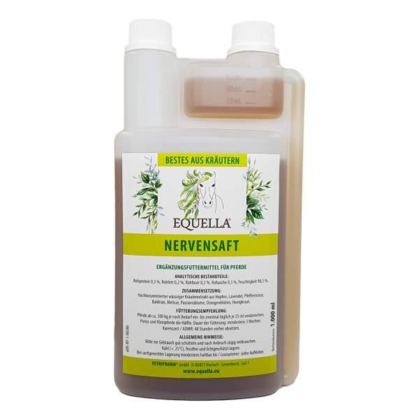 EQUELLA Nervensaft 1 Liter