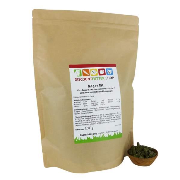 Magenschutz für Pferde - Magen Kit